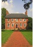 Historic Kenmore Plantation & Gardens, Fredericksburg, Virginia