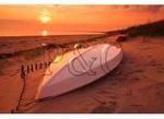 Sunrise, Delaware Bay, Lewes, Delaware