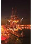 Kalmar Nyckel, Sail Lewes, Lewes Harbor, Lewes, Delaware