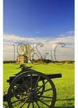 Henry House, Manassas National Battlefield Park, Manassas, Virginia