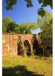 Stone Bridge, Manassas National Battlefield Park, Manassas, Virginia