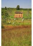 The Stone House, Manassas National Battlefield Park, Manassas, Virginia