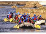 Rafting, Youghiogheny River, Ohiopyle State Park, Ohiopyle, Pennsylvania