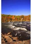 Youghiogheny River, Ohiopyle State Park, Ohiopyle, Pennsylvania
