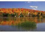 Spruce Knob Lake, Spruce Knob, Judy Gap, West Virginia
