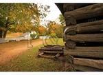 Johnson Farm, Peaks of Otter, Blue Ridge Parkway, Virginia