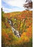 Whitewater Falls, Sapphire, North Carolina