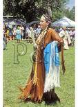 Pow Wow, Mattaponi Indian Reservation, Westpoint, Virginia
