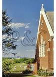 St. Paul Lutheran Church, Shenandoah, Virginia