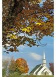 Christian Fellowship Church, Banner Elk, North Carolina