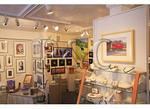 Artists in Cahoots Gallery, Lexington, Virginia