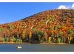 Fishing, Elkhorn Lake, West Augusta, Virginia