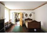 Birth Bed and Cradle, Woodrow Wilson Birthplace, Staunton, Virginia