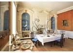 Dining Room, Gunston Hall, Fairfax County, Virginia