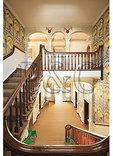 Entry Hall, Gunston Hall, Fairfax County, Virginia