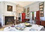 Dining Room, Historic Carlyle House, Alexandria, Virginia