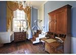 Bedroom, Berkeley Plantation, Charles City, Virginia