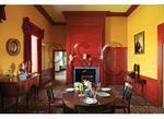 Dining Room, Belle Grove Plantation, Middletown, Shenandoah Valley, Virginia