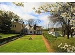 Garden, Ash Lawn ñ Highlands, Charlottesville, Virginia