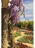 Italian Garden at Maymont Park, Richmond, Virginia