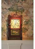 Clock, Historic Long Branch, Millwood, Virginia
