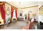 Ladies' Parlor, Executive Mansion, Richmond, Virginia