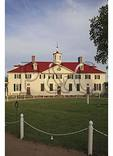 George Washington's Mt. Vernon Estate & Gardens, Mt. Vernon, Virginia