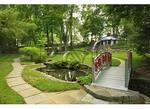 Chinese Garden, Glen Burnie, Winchester, Virginia
