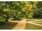 Formal Garden, Woodlawn Plantation, Alexandria, Virginia