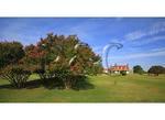 Appomattox Manor, City Point, Petersburg National Battlefield Park, Virginia