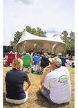 Peanut and Pine Festival, Chippokes Plantation State Park, Surry, Virginia