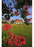 Appomattox Manor, City Point, Petersburg National Battlefield Park, Virginia