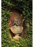 Sculpture, Glen Burnie, Winchester, Virginia