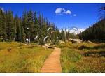 Emerald Lake Trail, Rocky Mountain National Park, Estes Park, Colorado