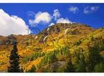 Mount Timpanogos, Alpine Loop, Provo, Utah