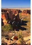 Kissing Couple, Monument Canyon, Colorado National Monument, Grand Junction, Colorado