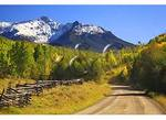 Last Dollar Road, Telluride, Colorado