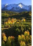 Sneffels Range, Dallas Divide, Ridgeway, Colorado