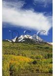 Chair Mountain, Paonia, Colorado