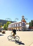 Downtown, Crested Butte, Colorado