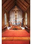Holy Episcopal Church, Glendale Springs, North Carolina