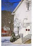 Church, Western Highland County, Virginia
