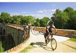 Monocacy Aquaduct, C and O Canal National Historic Park, Dickerson, Maryland
