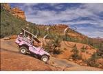 Pink Jeep Tour, Broken Arrow Tour, Sedona, Arizona