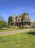 Maymont House, Maymont Park, Richmond, Virginia