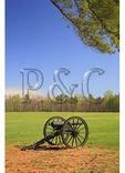 Cold Harbor Battlefield, Richmond National Battlefield Park, Virginia