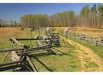 Gaines Mill Battlefield, Richmond National Battlefield Park, Virginia
