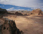 Cathedral Valley, Capitol Reef National Park