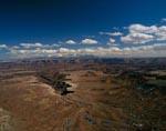 Buck Canyon Overlook, La Sal Mountains, Canyonlands National Park