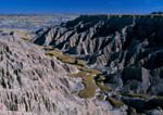 View from Sheep Mountain Table, Badlands National Park